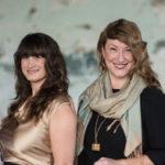 Tracie Broom + Debi Schadel